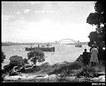 View of Sydney Harbour, 1932-1945 (6855075226).jpg
