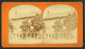 View of a large building, from Robert N. Dennis collection of stereoscopic views.png