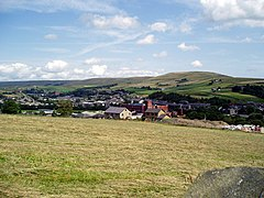 View over Whitworth to Brown Wardle Hill.jpg