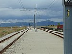 View south from 5600 W Old Bingham Hwy station, Apr 16.jpg