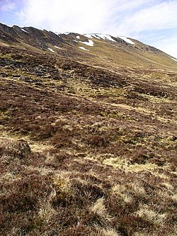 View to Carn Dearg - geograph.org.uk - 254266.jpg