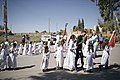 Views of the Palm Sunday festival and parade in 2018 in alQosh, a Chaldean Catholic town 38.jpg