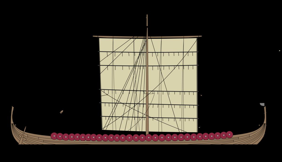 Longship - Wikipedia