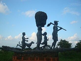 Vilangan Hills - An Artistic work from Vilangan Hills