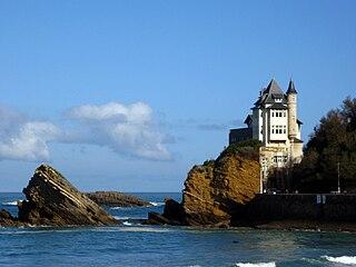 Biarritz (Биарритц)