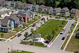 Burns Harbor, Indiana Town in Indiana, United States