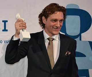 Ville Virtanen (actor) Finnish actor, director and screenwriter