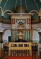 Vilnius Choraline Sinagoga Innen Thoraschrein 2.jpg