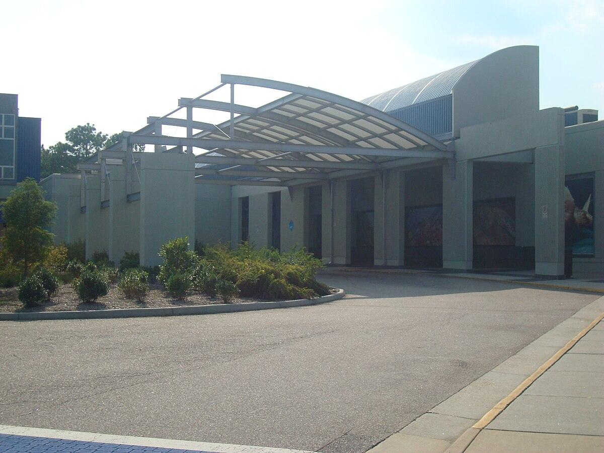 Virginia Aquarium Wikipedia
