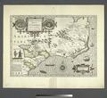 Virginiae item et Floridae Americae provinciarum, nova descriptio. NYPL434973.tiff