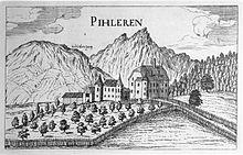 Hotel Schloss Pichlarn Osterreich