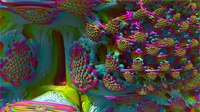 Failu:Visit of the Mandelbulb (4K UHD; 50FPS).webm