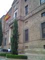 Viso del Marqués (RPS 19-08-2012) Palacio del Marqués de Santa Cruz, fachada.png