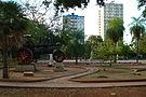 Vista do Centro através do Jardim da Independencia.jpg