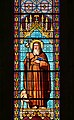 Vitrail de Saint-Antoine, Saint-Antoine l'Abbaye.jpg