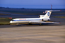 Vladivostok Air Tu-154M RA-85710 at KIJ RJSN.jpg