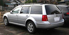 Volkswagen Golf Wagon rear.jpg