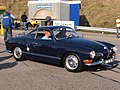 Volkswagen KARMANN GHIA dutch licence registration AH-61-36 pic1.JPG