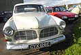 Volvo Amazon (1965) & Skoda Favorit (1994) (37532835110).jpg