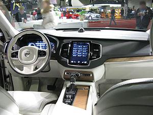 Volvo XC90 - Βικιπαίδεια