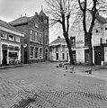 Voorgevel voormalige gemeentehuis - Winsum - 20215018 - RCE.jpg