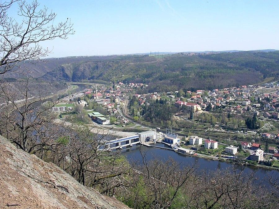 Vrané nad Vltavou