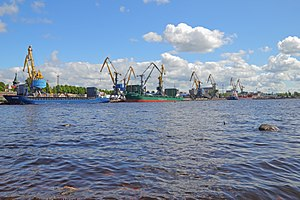 Vyborg June2012 View from Shturma 02.jpg