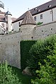 Würzburg, Festung Marienberg, Wolfskeelsche Ringmauer-012.jpg