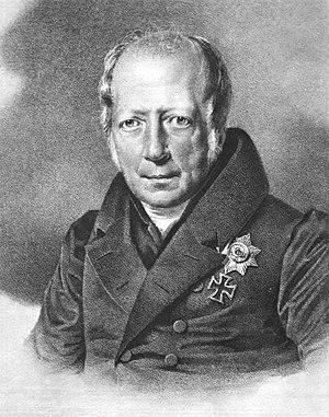 Wilhelm von Humboldt - Wilhelm von Humboldt