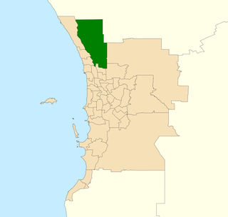 Electoral district of Wanneroo
