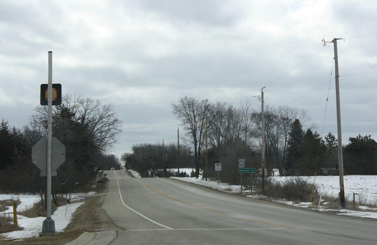 wisconsin highway 142