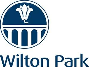 Wilton Park - Image: WP LOGO NO STRAPLINE CMYK 300 300px