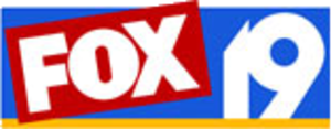WXIX-TV - WXIX logo, used from 2001 to 2009.