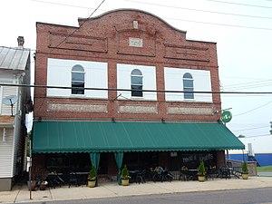 Shillington, Pennsylvania - Image: W Lancaster Ave 201, Shillington PA