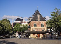 Waag, Leeuwarden 1614.jpg