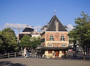 a50992b2199a7f Leeuwarden – Reiseführer auf Wikivoyage