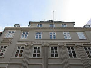 Waagepetersen House - Image: Waagepetersen House