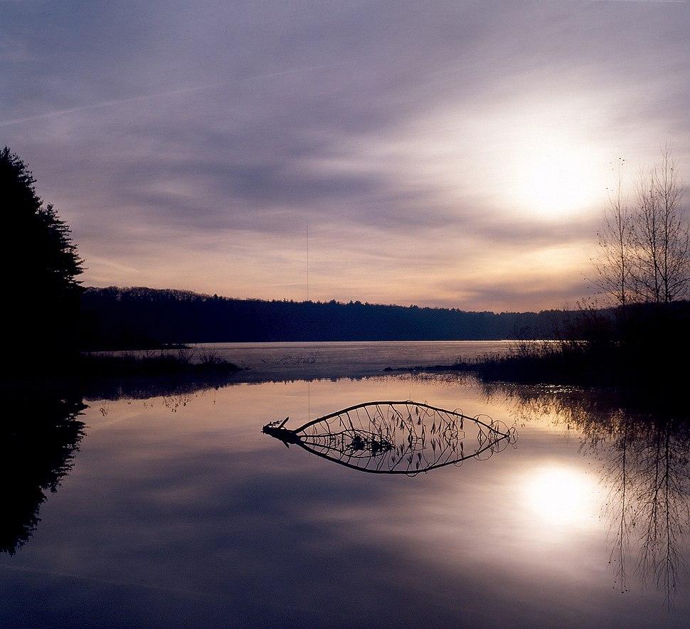 Wachusett Reservoir