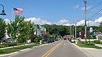 Boyne City - Jezioro Charlevoix - Michigan (USA)