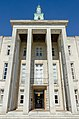 Walthamstow Town Hall entrance.jpg