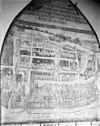 wandschildering achter het orgel - asperen - 20025862 - rce