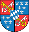 Coat of arms of Berchtesgaden