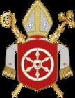 Wappen des Bistums Mainz