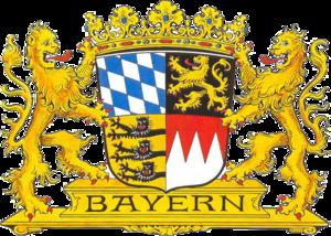 Bayerisches Staatswappen - Heraldik-Wiki