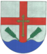 Coat of arms of Hahn am See
