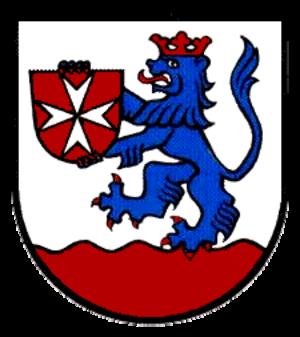 Jeckenbach - Image: Wappen Jeckenbach