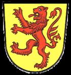 Wappen der Stadt Laufenburg (Baden)