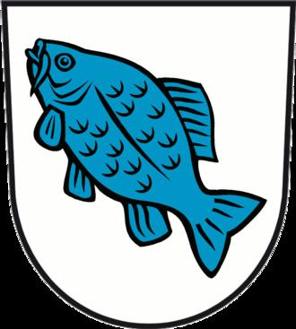Nauen - Image: Wappen Nauen