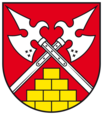 Coat of arms of Partenstein