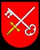 Schwarzach coat of arms